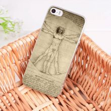 DaVinci iPhone Cases